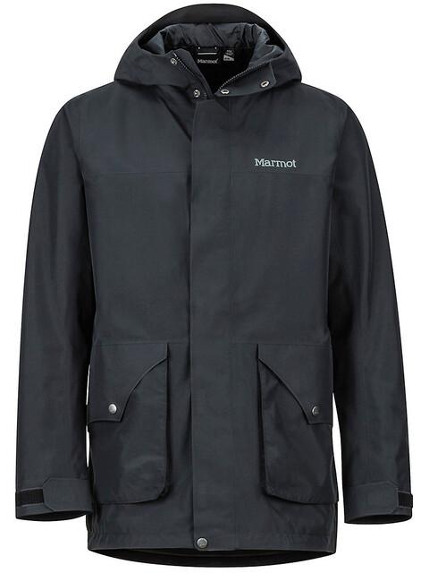 Marmot M's Wend Jacket Black